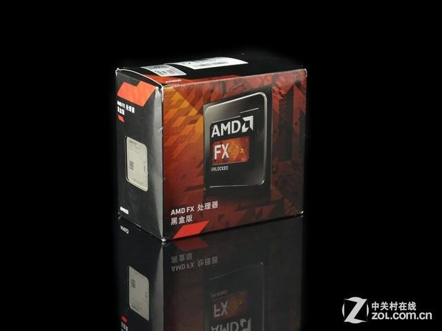 八核游戏利器 AX定制主机全方位测试