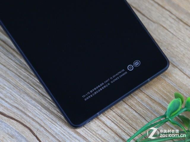 设计依旧是elife s的亮点 金立 elife s7 双4g 手机android频...
