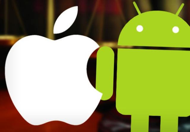 深受其害:苹果谷歌正修复Freak安全漏洞