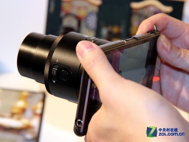 索尼手机与镜头连接-二维码挑战NFC iPhone6增 米4减究竟为何