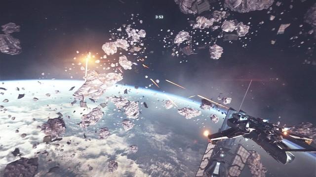 4亿大作你怕不怕 《星际公民》游戏实测