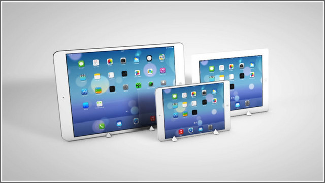 iPad Pro为啥没有出?猜想扔在继续