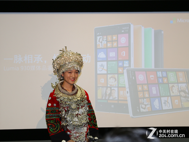 Lumia930专属爱奇艺视频杜比视频上线校园生活专区图片