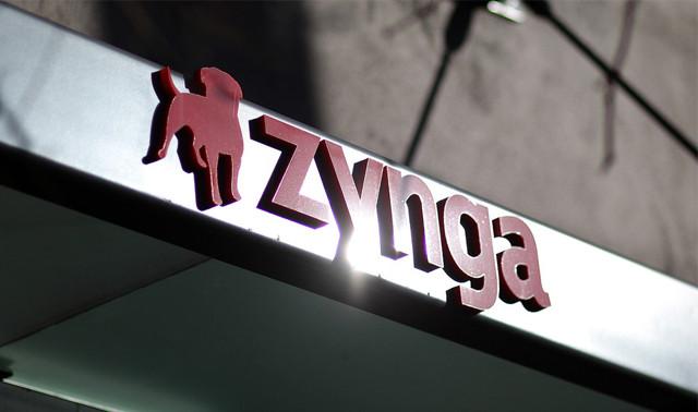 美国游戏开发商Zynga将关闭北京办公室