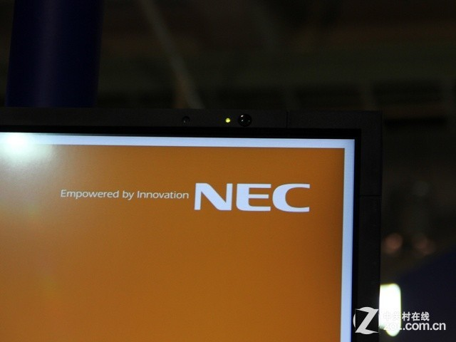 BIRTV2014:NEC高科技管理系统展示