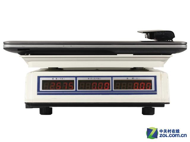 经典设计的融合 华硕N551Z影音本评测
