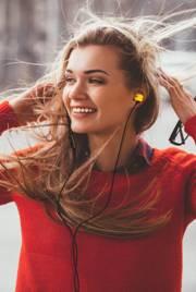 AKG Y20 Y23录音棚品质 入耳式耳机全新上市
