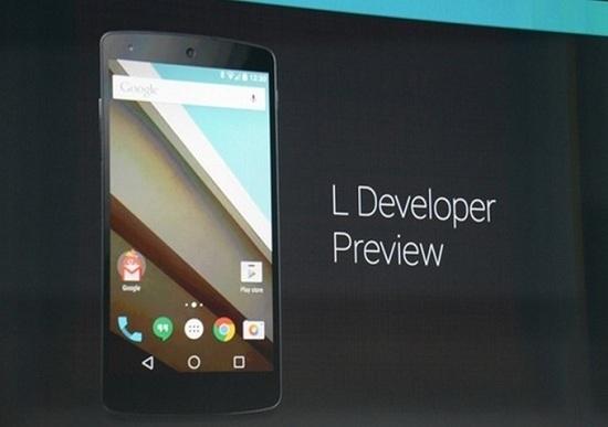 Android L或整合多账户功能:保护隐私