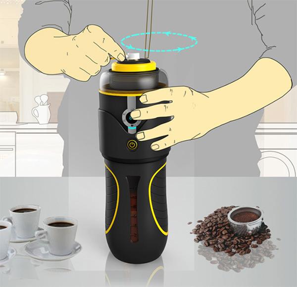 Manualcoffee Machine E6 89 8b E5 8a A8 E5 92 96 E5 95 A1 E6 9c Ba Ef Bc 88 E5 9b Be E7 89 87 E6 Ba 90 E8 87 Aa Creativecloseup
