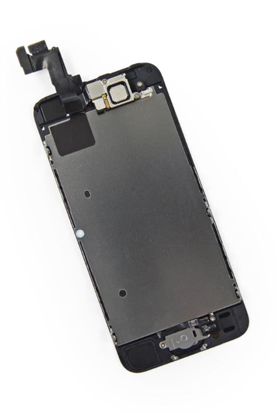 iphone 6液晶屏幕框架曝光