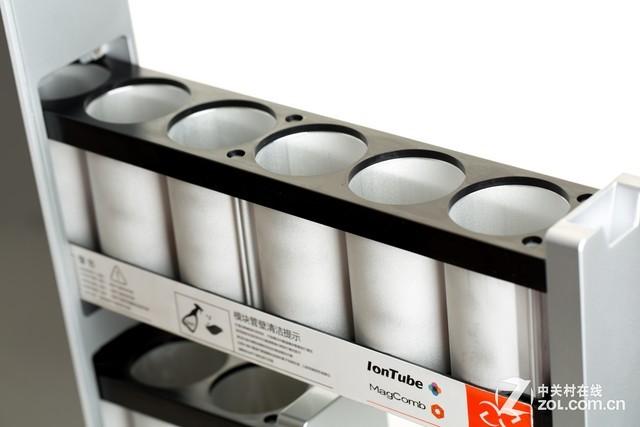 洛克施为空气产品评测
