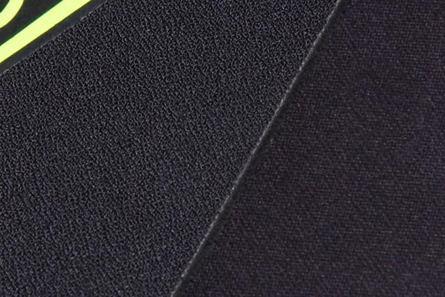 镭拓(Rantopad)H1X布面鼠标垫面世