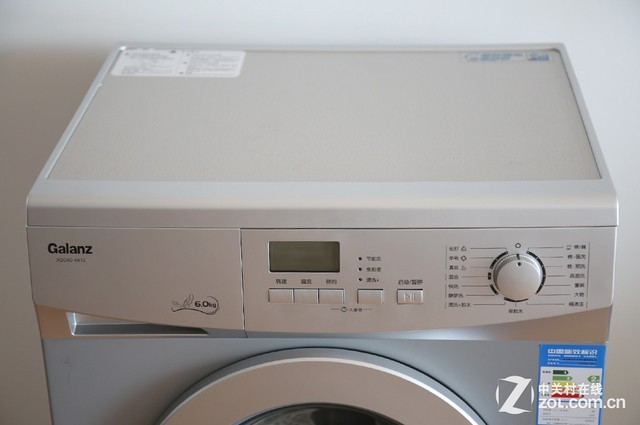 """""""价格屠夫""""来袭 格兰仕滚筒洗衣机评测(2)"""