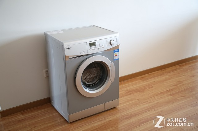 """""""价格屠夫""""来袭 格兰仕滚筒洗衣机评测"""