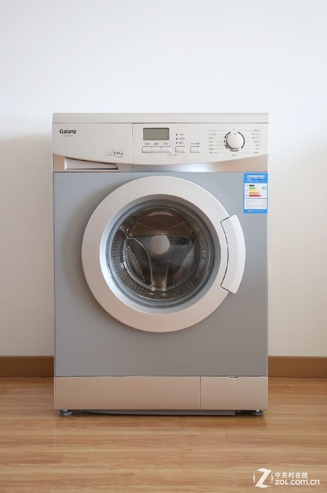 格兰仕滚筒洗衣机评测_科技频道_中华网