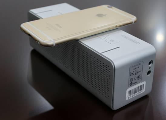 小身材大能量 麦博T5蓝牙音箱体验测评