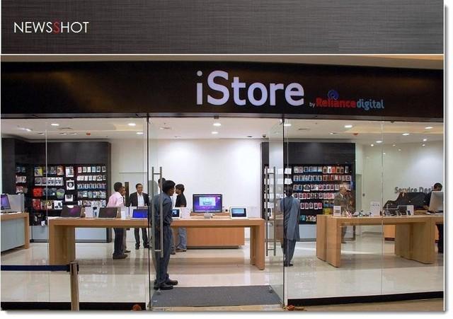 苹果iPhone 4s在印度是用来炫耀的资本