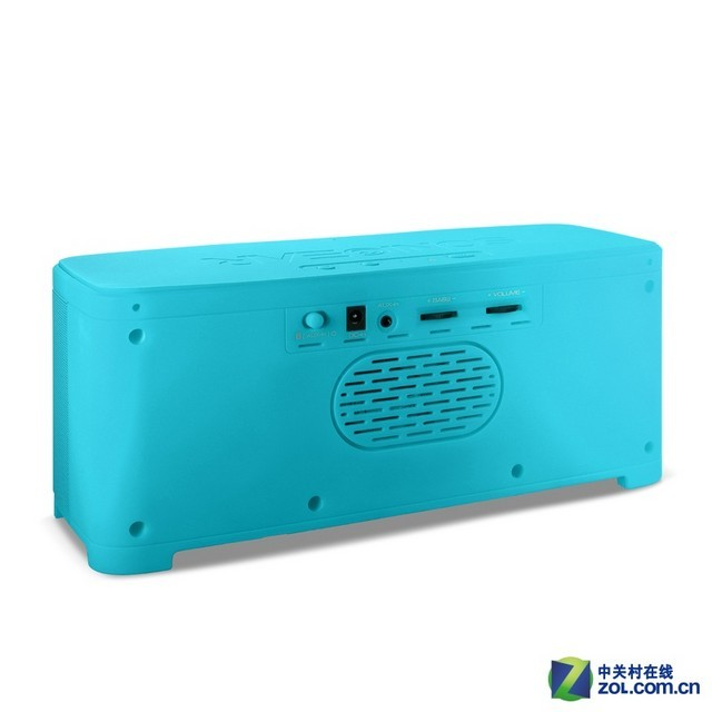 高品质音质传输 雅兰仕蓝牙音箱299元
