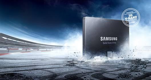 三星850EVO SSD电商销售居首