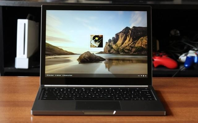 谷歌研发二代Chromebook Pixel:限量发售