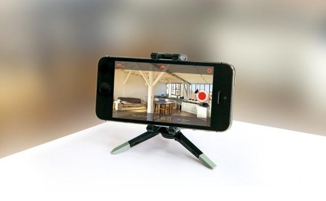 Manything:让手机变身家庭安监工具