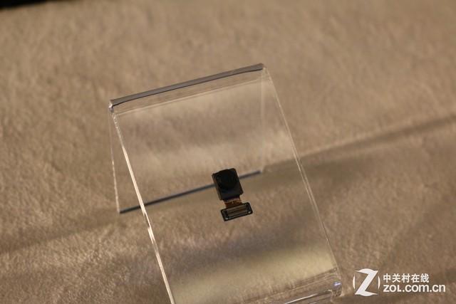 玻璃后盖+金属中框 三星GALAXY S6抢先体验
