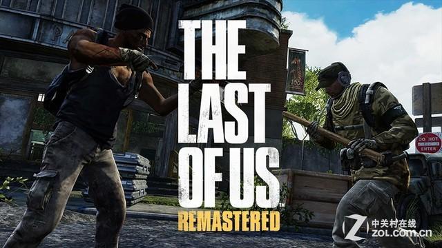 《美国末日》2张多人地图登陆PS4和PS3