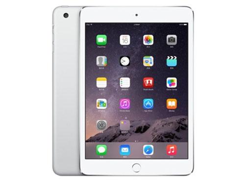 潍坊苹果专卖店金证科技ipadmini3v苹果3888元动物兔子备课图片