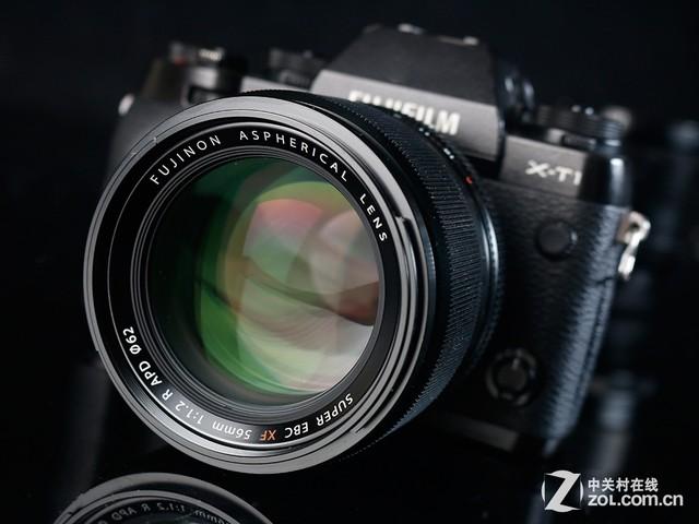 柔美焦外 富士56mm F1.2 R APD镜头评测
