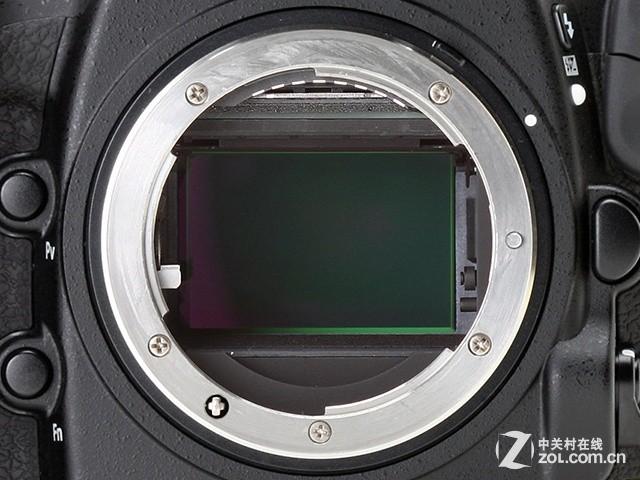 3638万像素极致画质 尼康D810深度评测