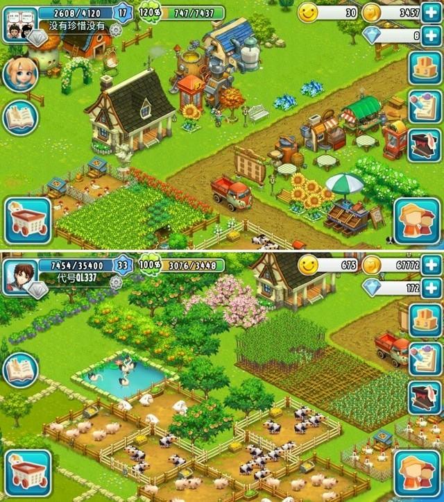 7.29安卓游戏推荐:好玩的模拟农场游戏