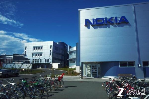 NOKIA归来 预56亿欧元收购阿尔卡特朗讯