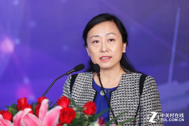袁桅:为中国区块链产业发展做好事、做实事、见实效