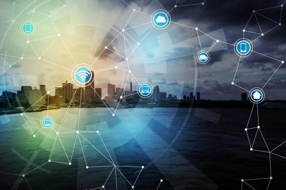 物联网迎来爆发期 华为如何舞动千亿联接