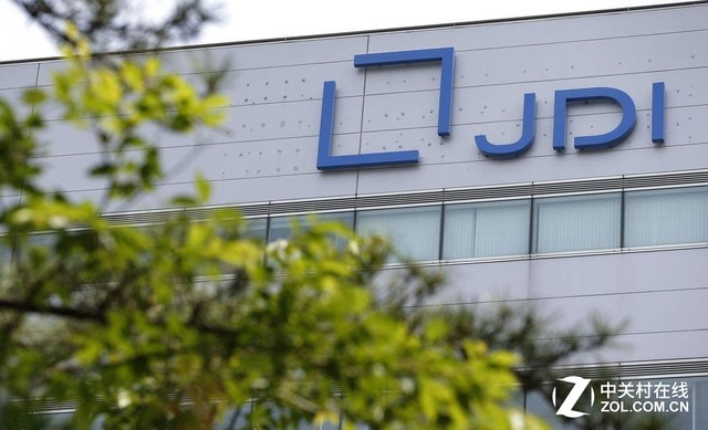 JDI:明年将为2018款iPhone提供液晶屏