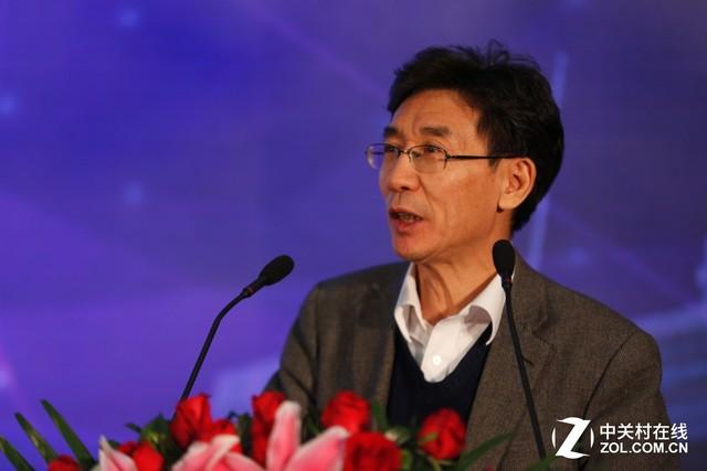 清华大学副校长薛其坤:加大教、学、研三方面布局,大力推进区块链产业发展