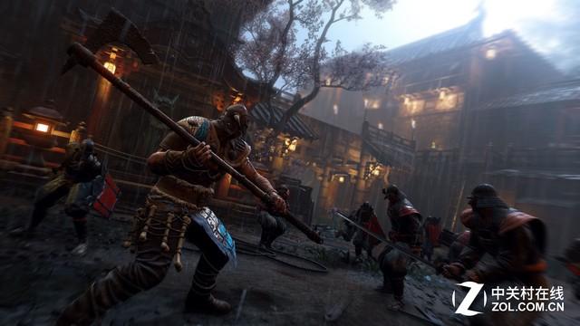 2017游戏新作将发售 娱乐游戏液晶推荐