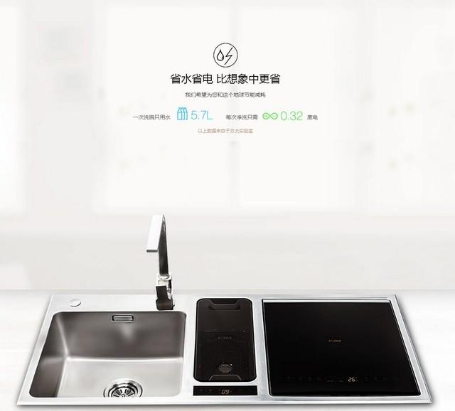 不只是喷水那么简单!技术咖都这样买洗碗机