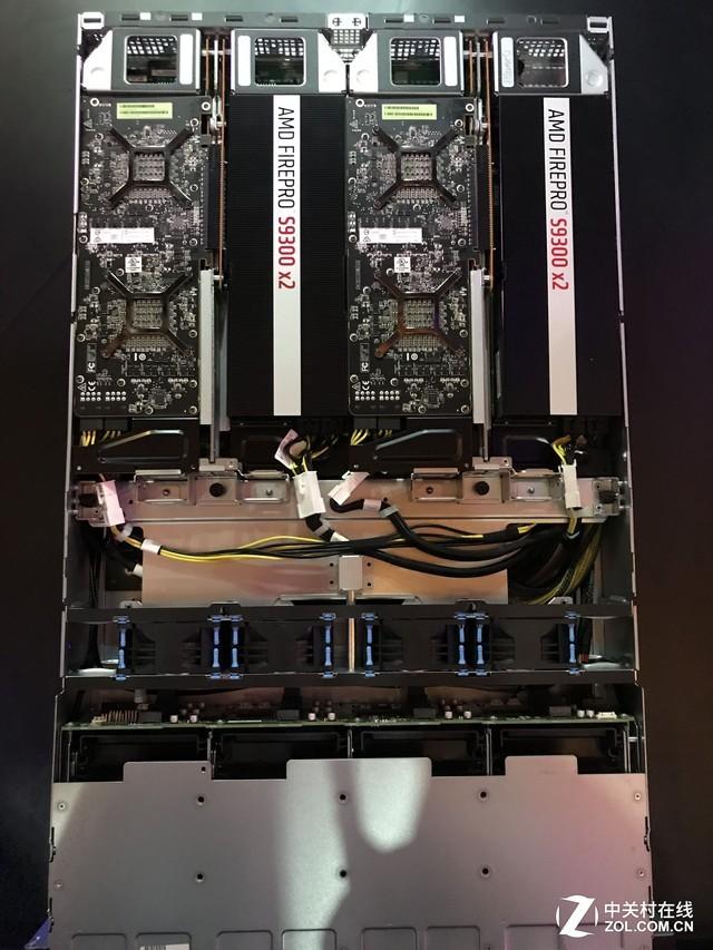 霄龙再战中国市场 AMD胜算几何
