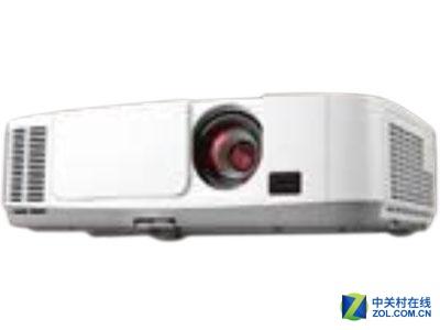 高端商务NEC P451X+工程投影热卖中