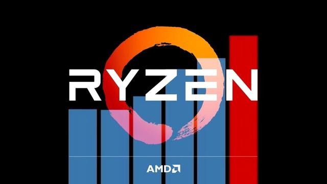 AMD吹响反击号角?Ryzen新品信息汇总