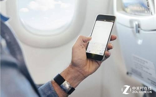 乘坐国外航司的航班时,手机不必完全关闭,调整至飞行模式即可.