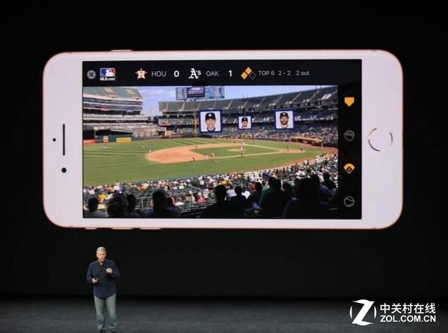 AR遇到手机不火都难 理想美好现实丰满