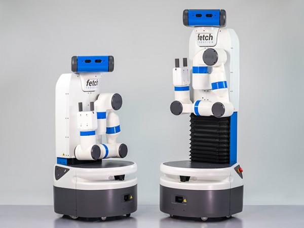 nAI 的智能机器人在未来要化身保姆