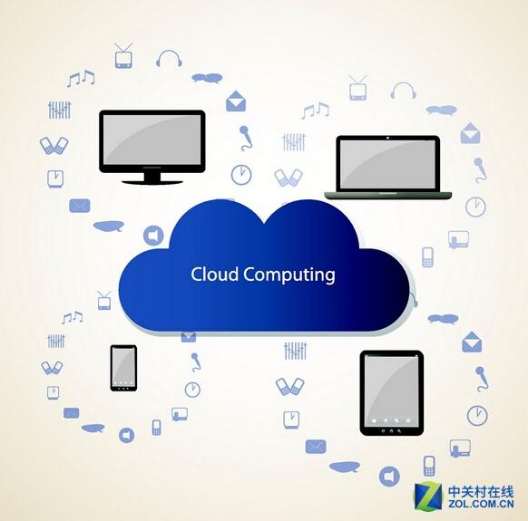 云计算市场风起云涌 中小企业该怎么选?