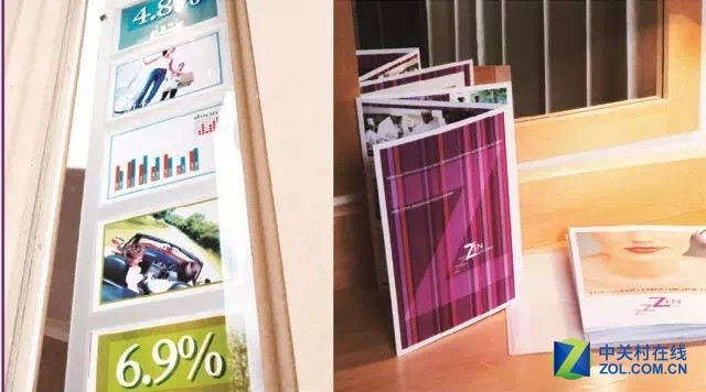 白色打印+厚纸打印 为纺织企业添新彩