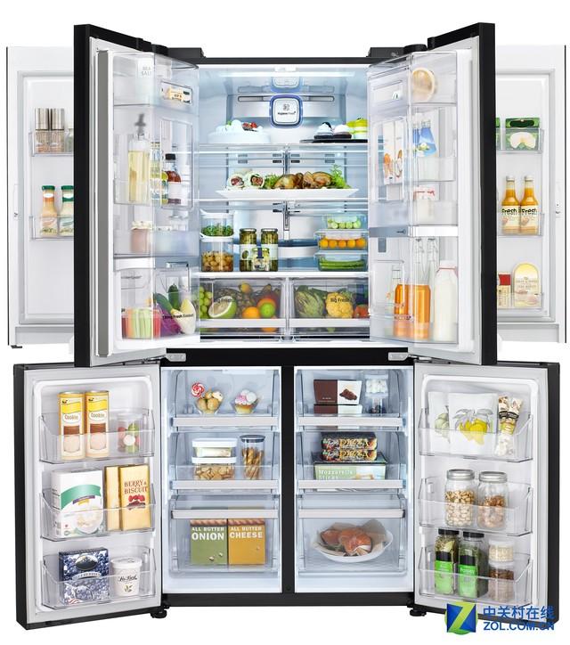 lg冰箱bcd-235ndq电路图