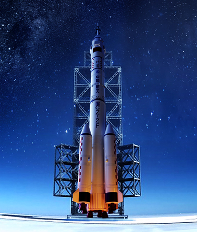 联想助力神十一 联想工作站首次登上太空