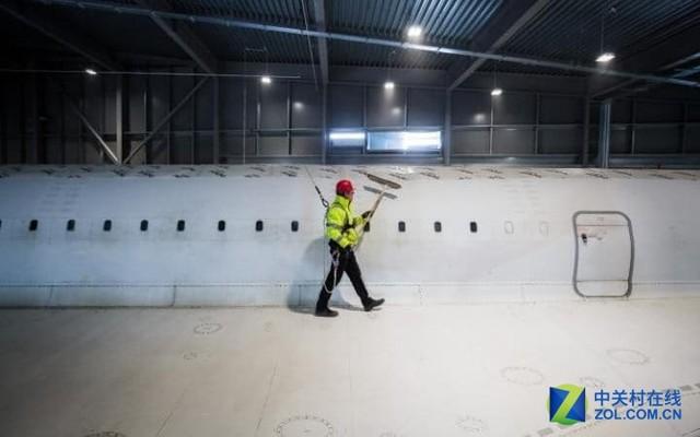最后一代超音速客机协和216号将展出