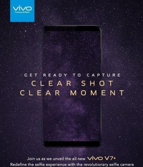 vivo首款全面屏手机曝光 重新定义自拍